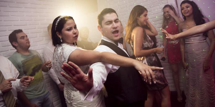 Casamento Manuro e Camila | Belo Horizonte - MG