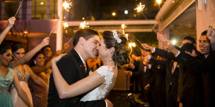 Casamento Cris e Luis | Belo Horizonte - MG