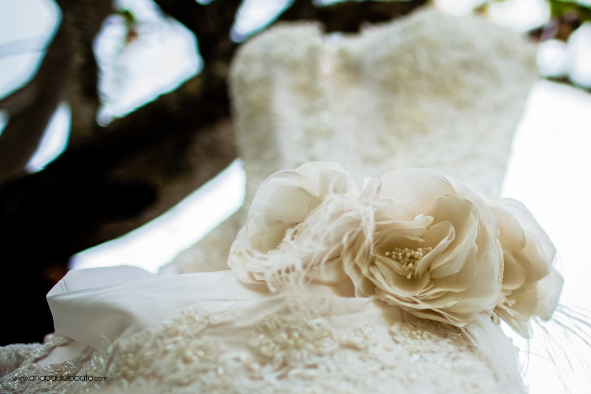 vestido noiva casamento country