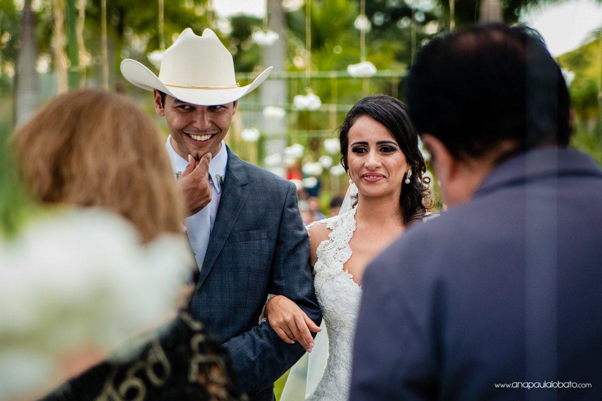 noivo cowboy casamento country