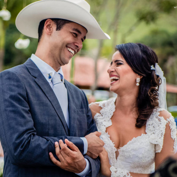 Country Wedding Inspiration | Brazil