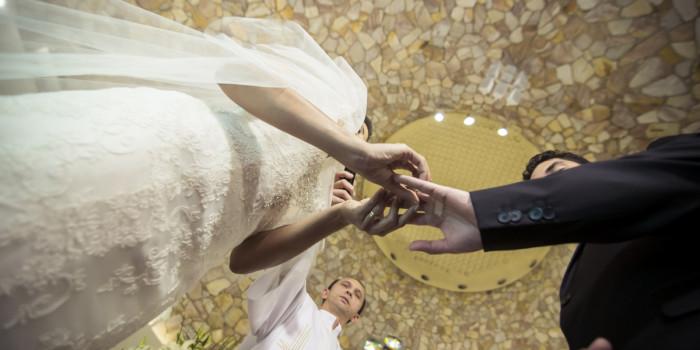 Casamento Monique e Lucas | Nova Lima - MG