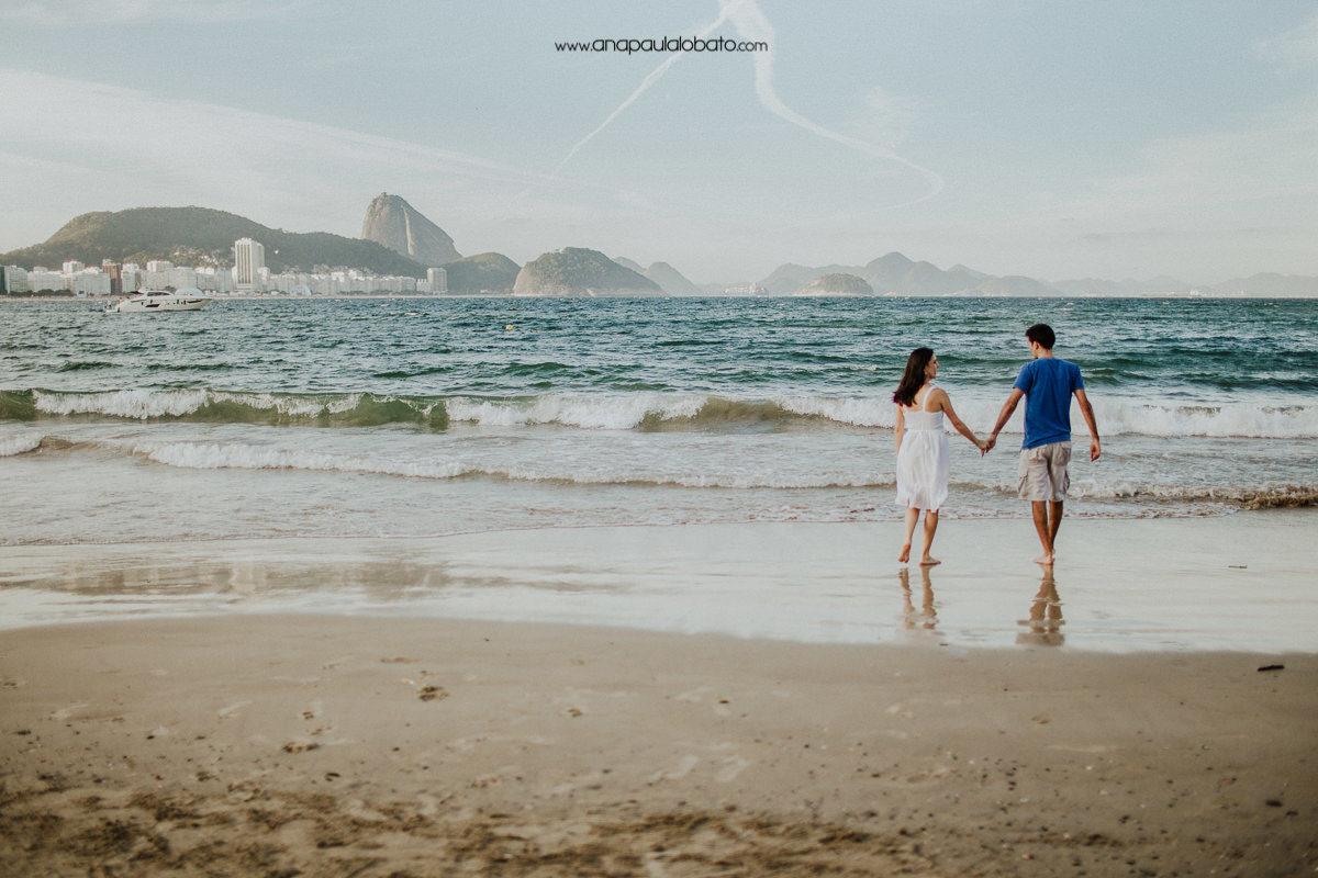Pre wedding no Rio de Janeiro