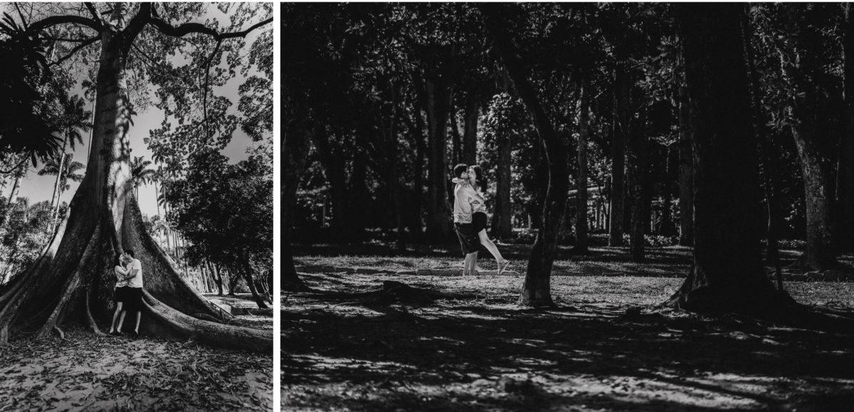 fotos de casal na natureza