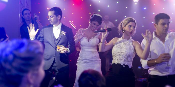 Casamento Natália e Octávio | Belo Horizonte - MG