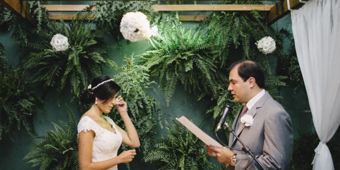 Casamento Lorena e Rafael | Belo Horizonte - MG