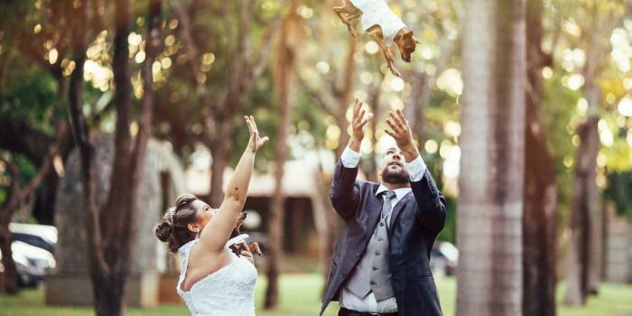 Pós-wedding Cintia e Henrique | Sete Lagoas - MG