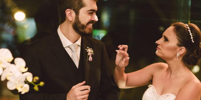 Casamento Karina e Thiago   Belo Horizonte - MG