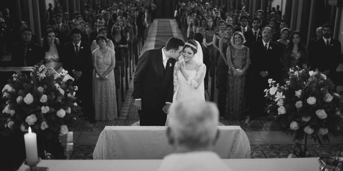 Casamento Thalia e Thales | Belo Horizonte – MG