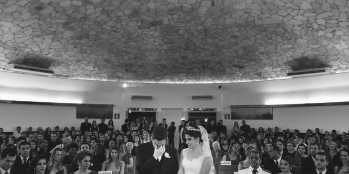 Casamento Alê e Leozinho   Belo Horizonte - MG
