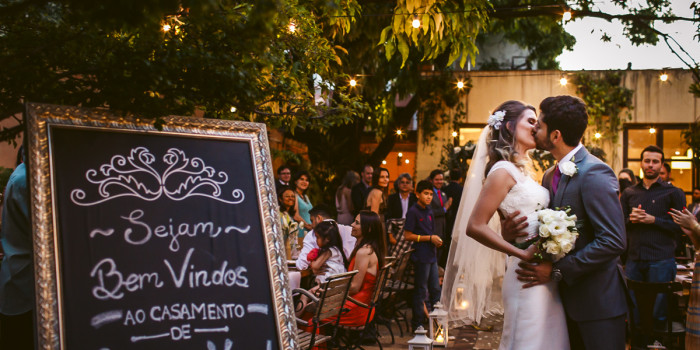 Casamento Joana e Marcel   Belo Horizonte - MG