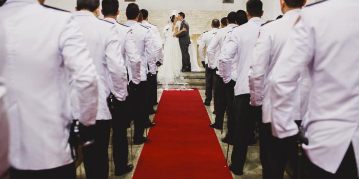 Casamento Cla e Guto   Belo Horizonte - MG