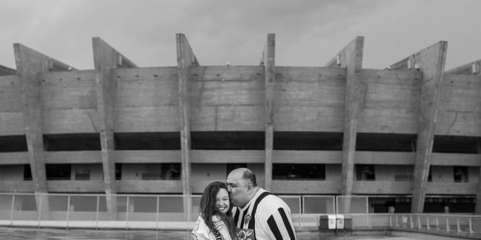 Pos-wedding Ana e Vinícius | Belo Horizonte - MG