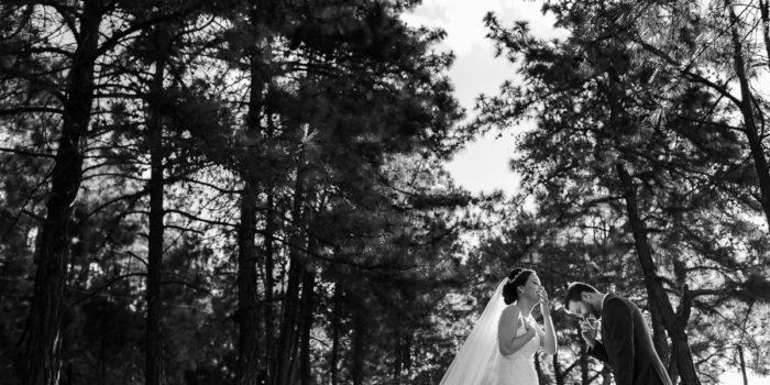 Pos-wedding Camila e Guilherme | Macacos - MG