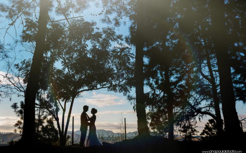 Pos wedding Lauana e Gabriel | Macacos - MG