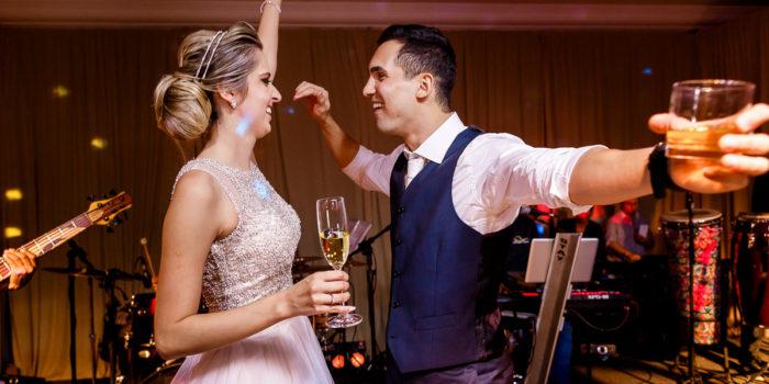 Casamento Jéssica e Guilherme | Belo Horizonte - MG