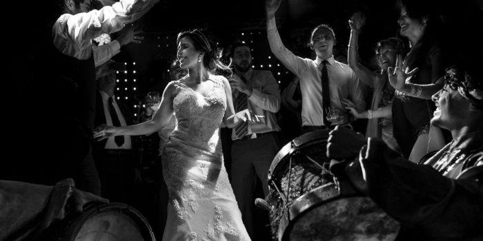 Incredible arabic wedding in Brazil
