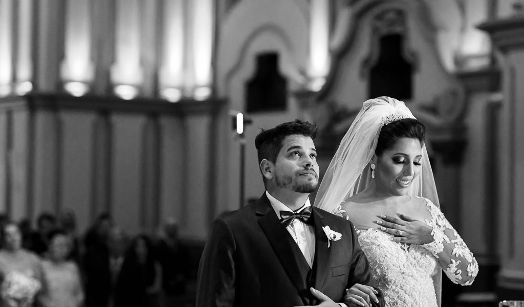 Casamento Poli e Gilberto | Belo Horizonte - MG