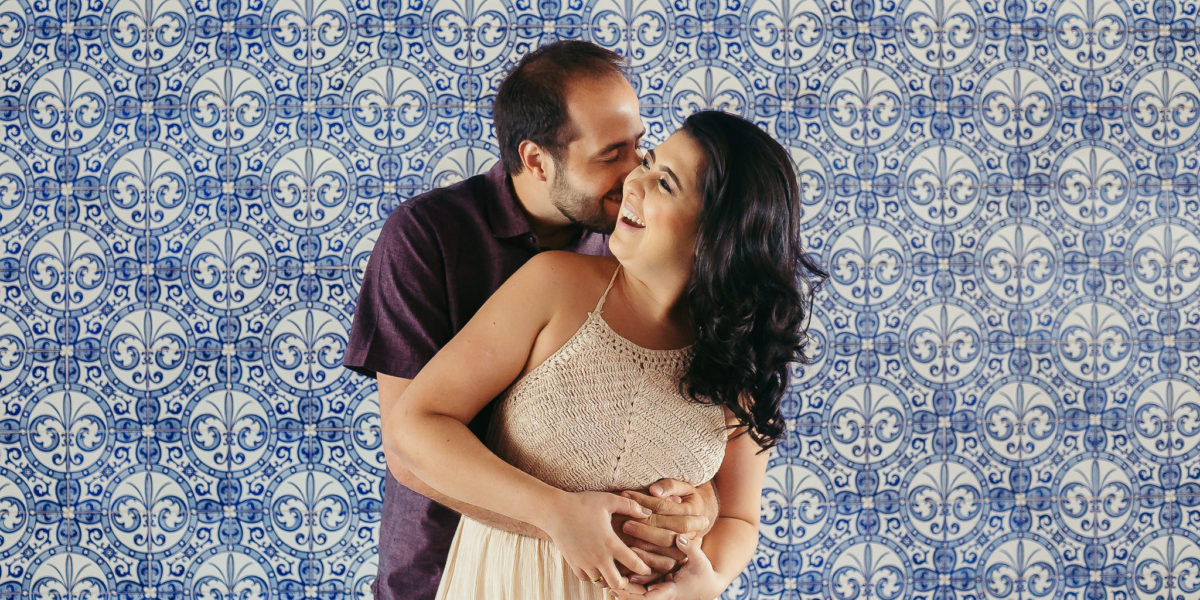 Pre wedding Quel e André | Morro do Chapéu - MG