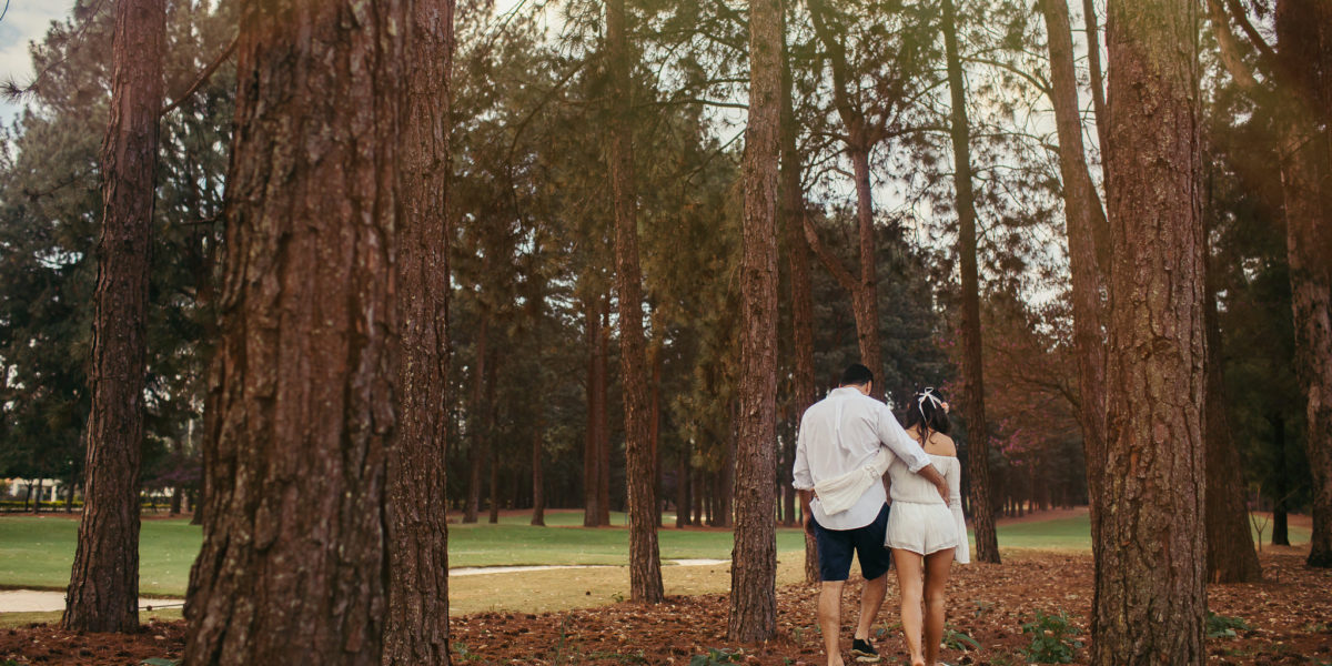 Pre wedding Paty e Anderson | Morro do Chapéu - MG