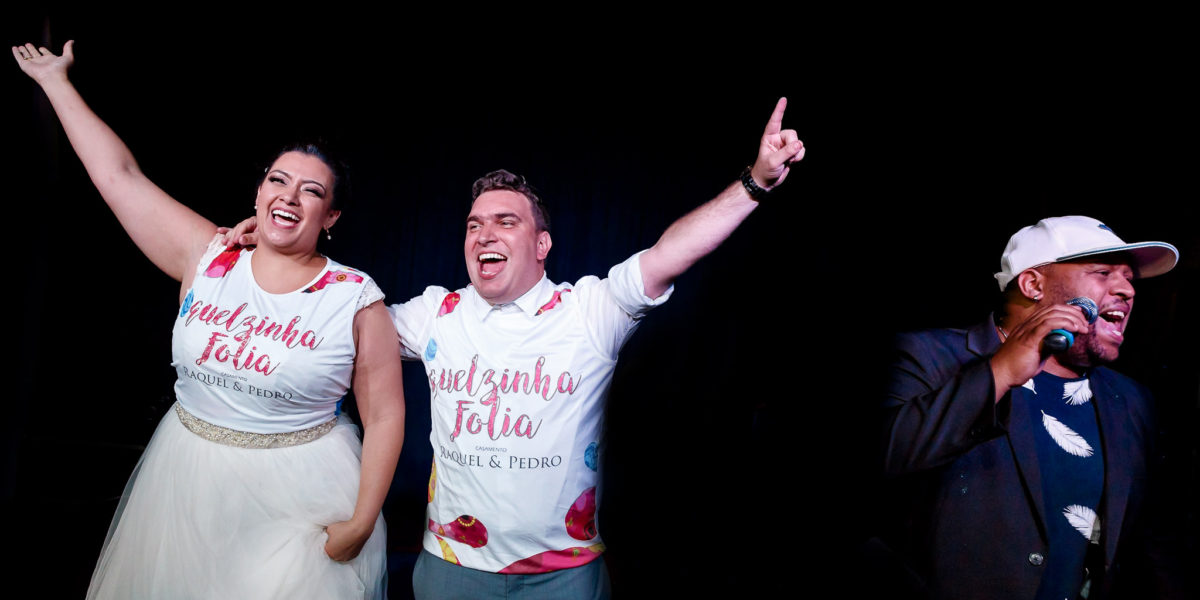 Casamento Quel e Pedrão | Belo Horizonte - MG