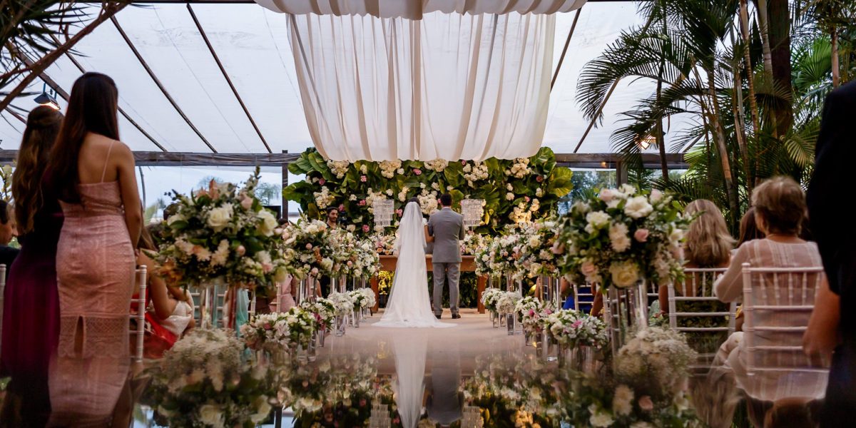 Casamento Paty e Anderson | Belo Horizonte - MG