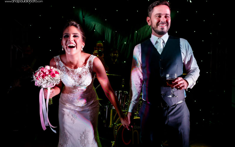 Casamento Letícia e Pedro | Igarapé - MG
