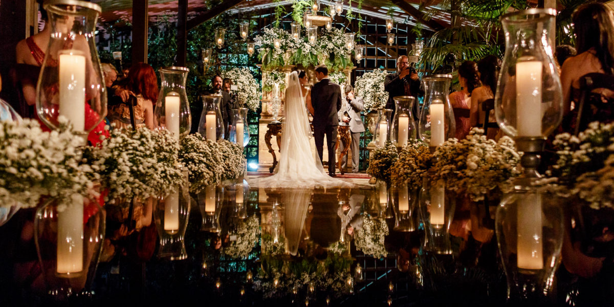 Casamento Lulu e Ivan | Espaço Província - MG