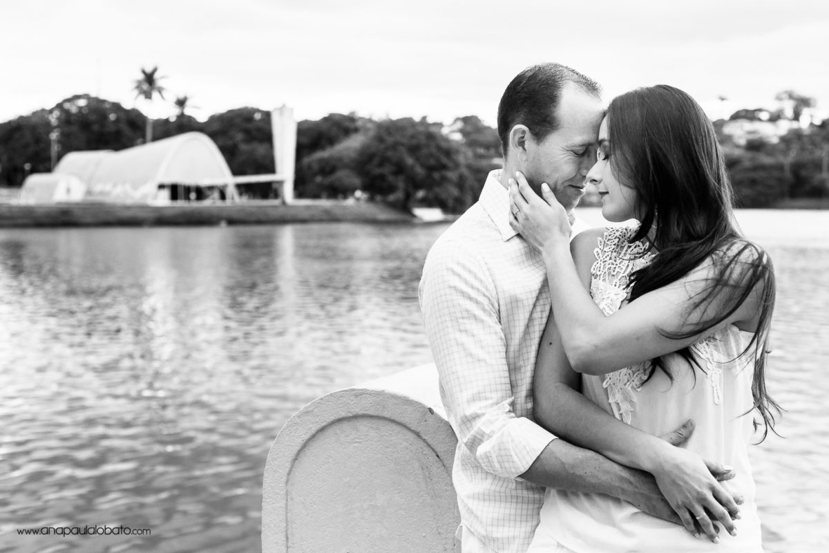 pre wedding bh romântico