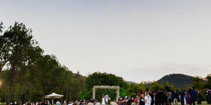 Casamento Bella e Leandro   Sitio Bodocó - MG