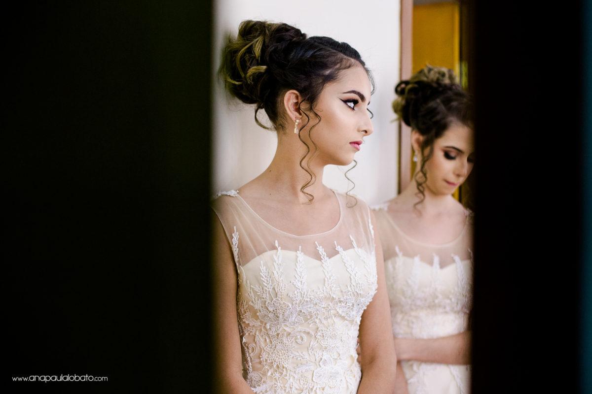 irmãs noiva