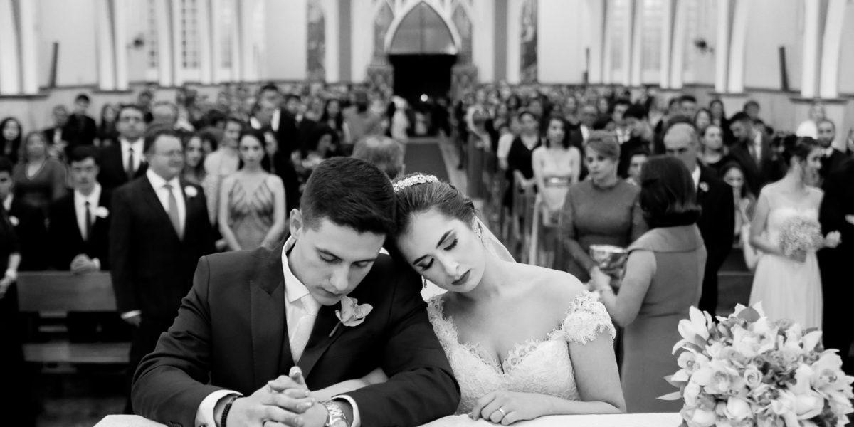 Casamento Dani e Rodrigo | Belo Horizonte - MG
