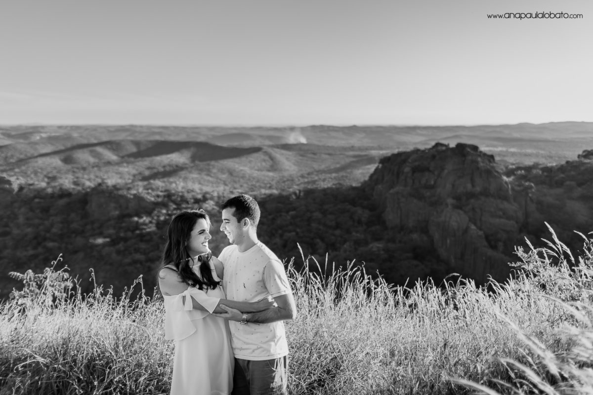 pre wedding natureza