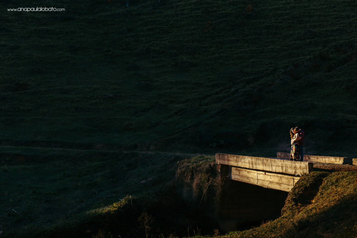 namoro na ponte