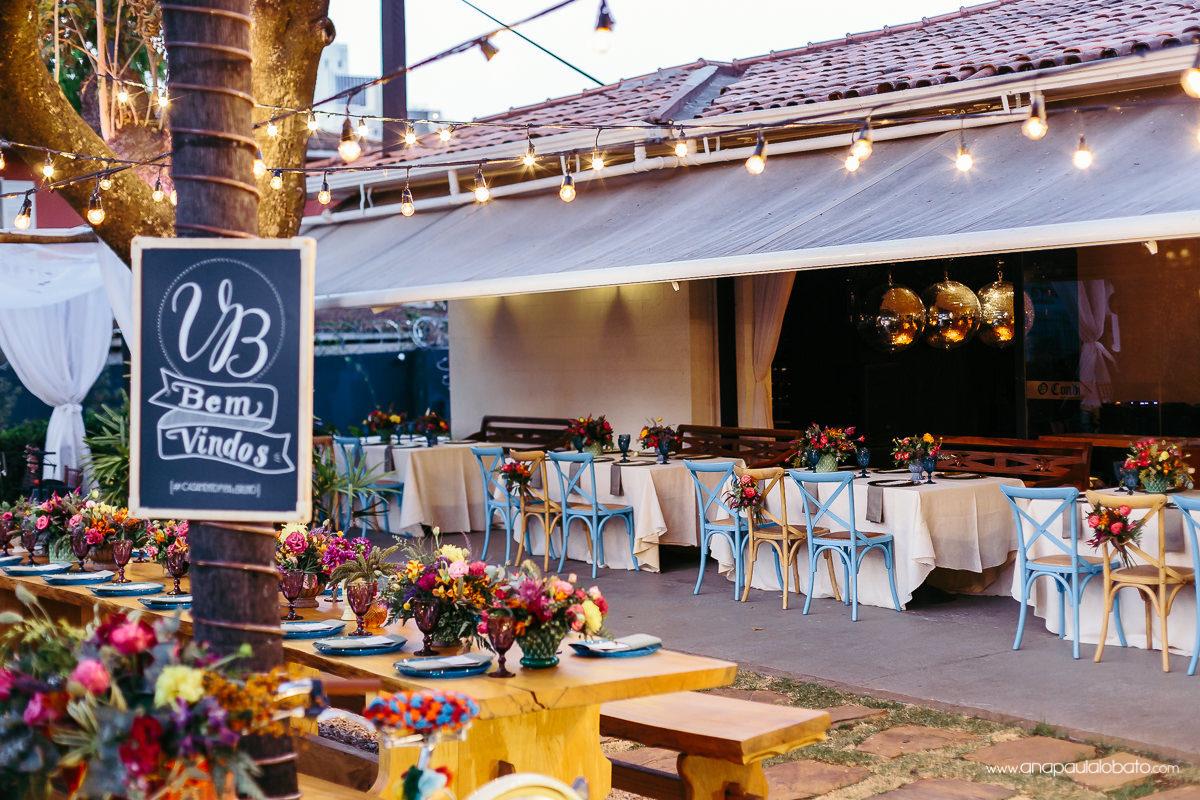 o conde restaurante casamento