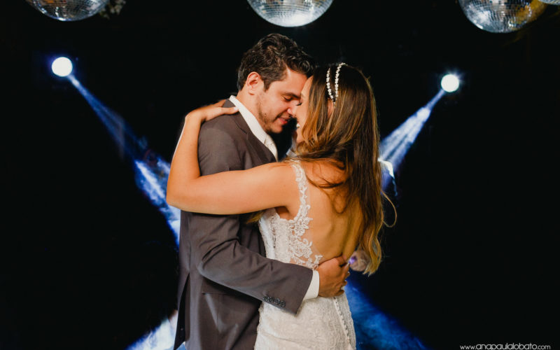 Casamento Livia e Demian | Pellegrino Restaurante