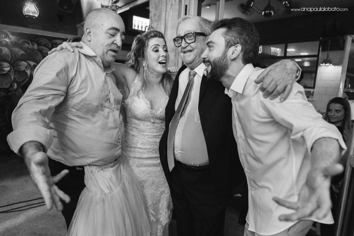 grampa bride