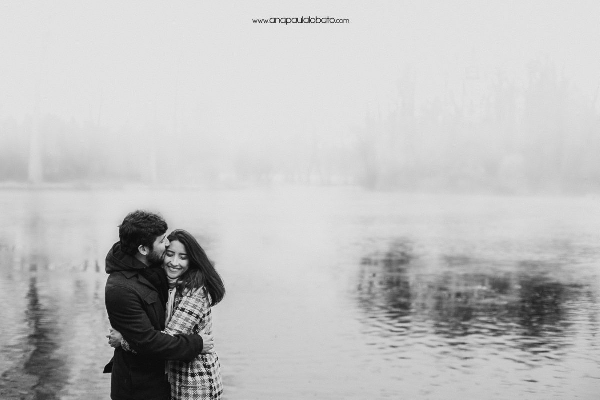 romantig engagement shooting ideas