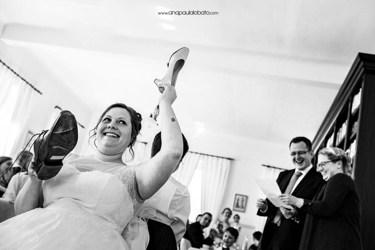 traditional German Wedding