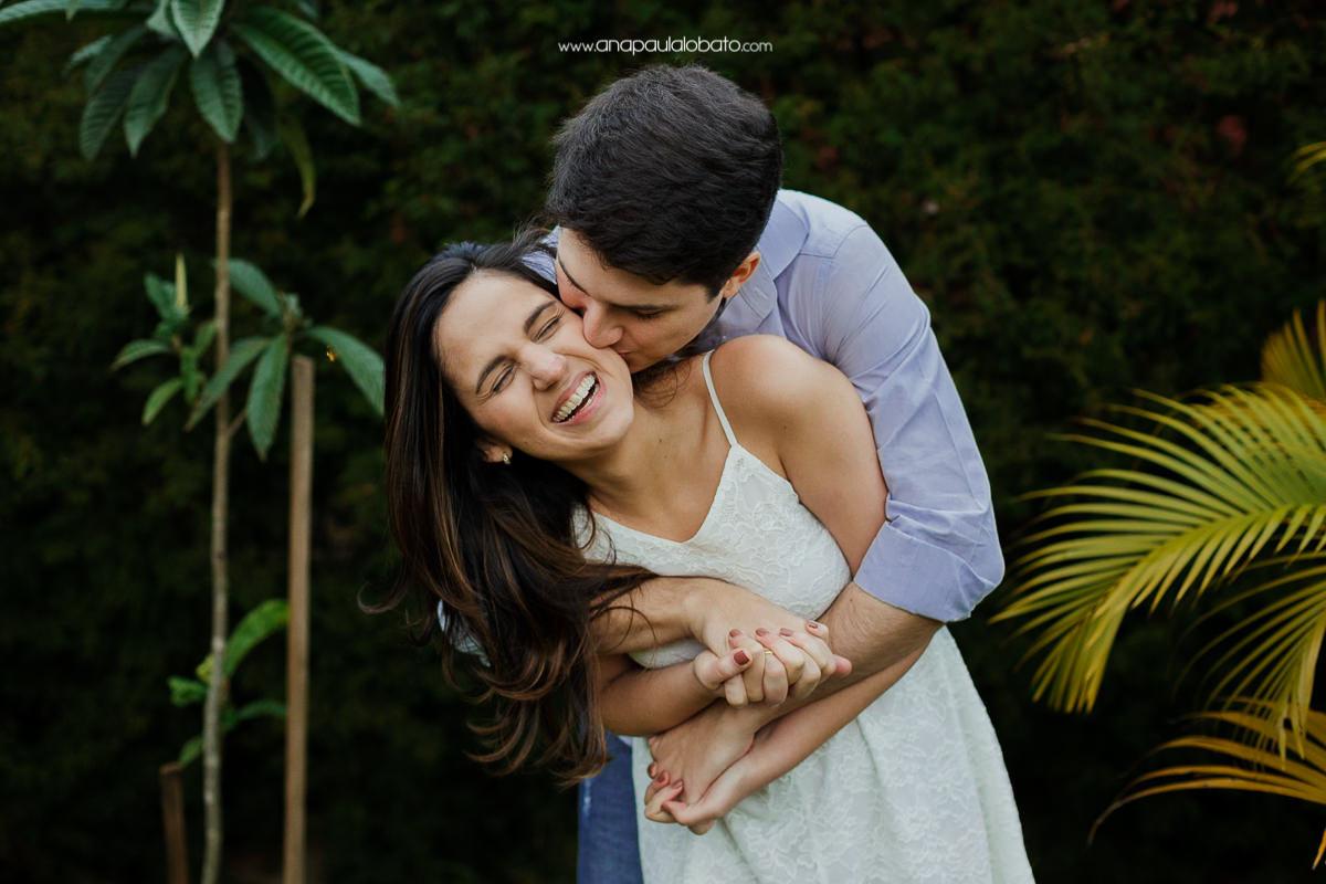 emoções verdadeiras em pre casamento