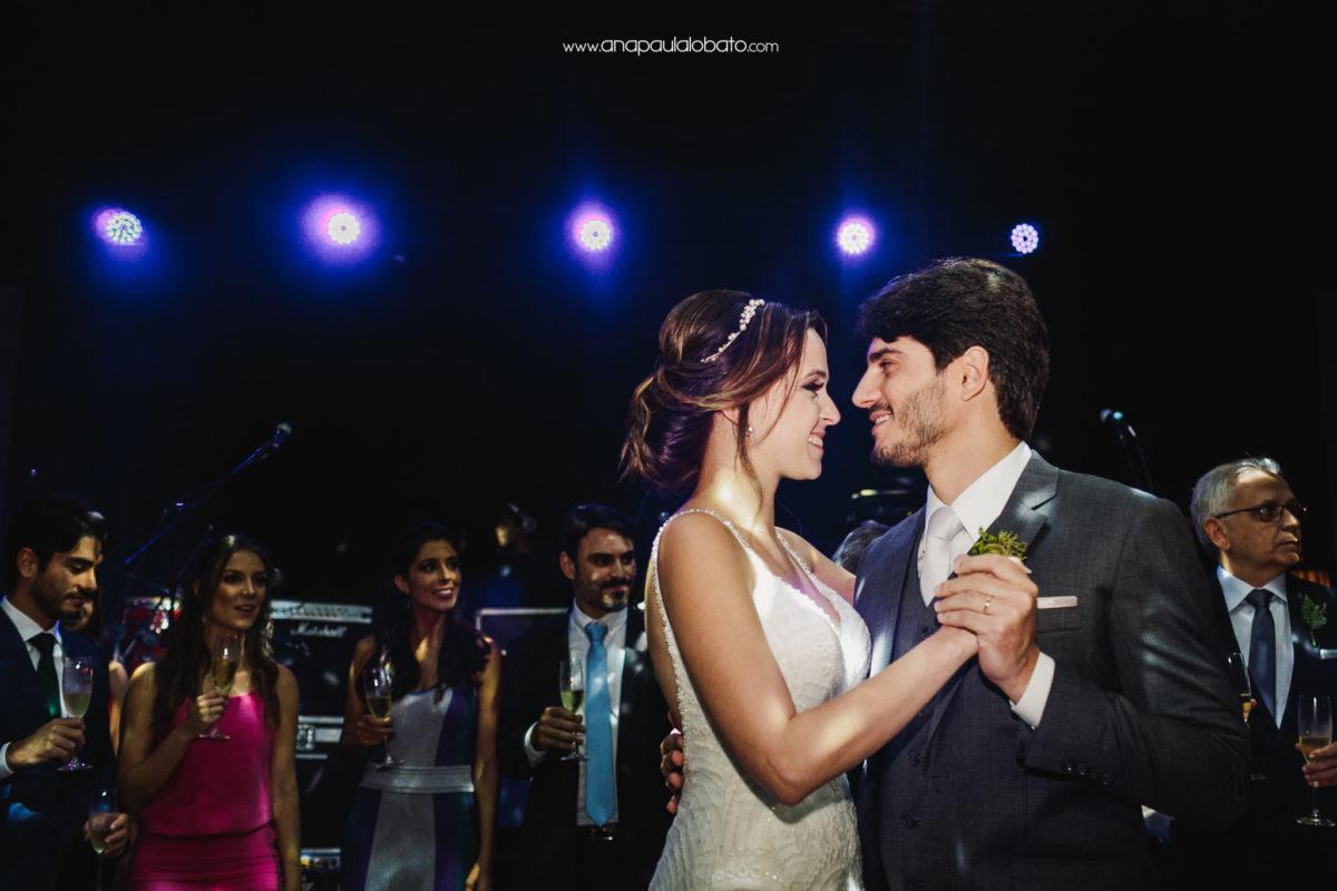 fotógrafo captura dança de casamento