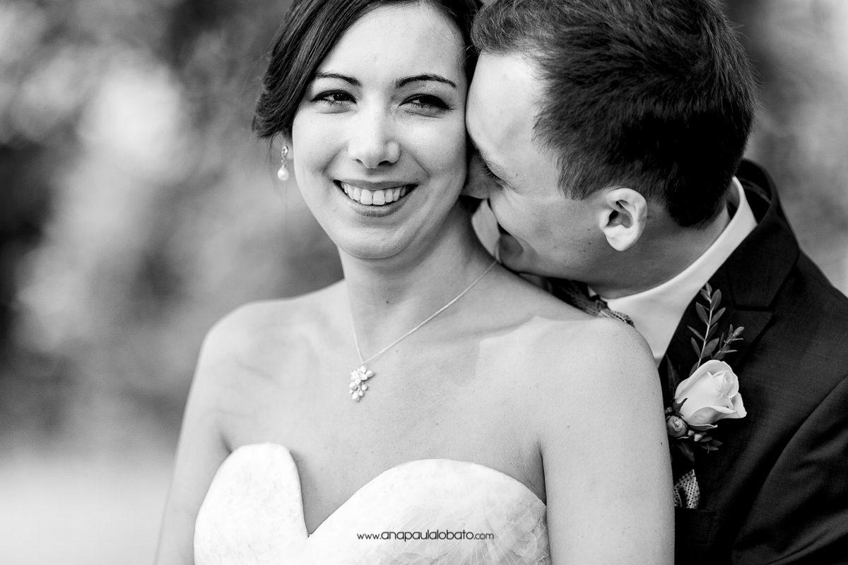 foto inspiradora de casamento