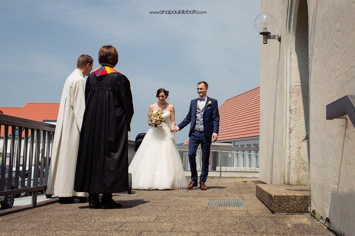 felicidade em destination wedding
