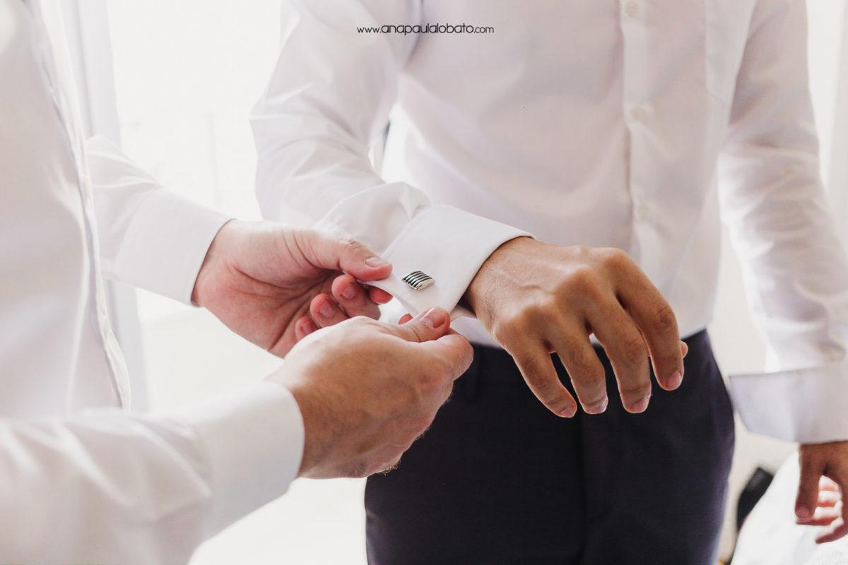 groom making of details