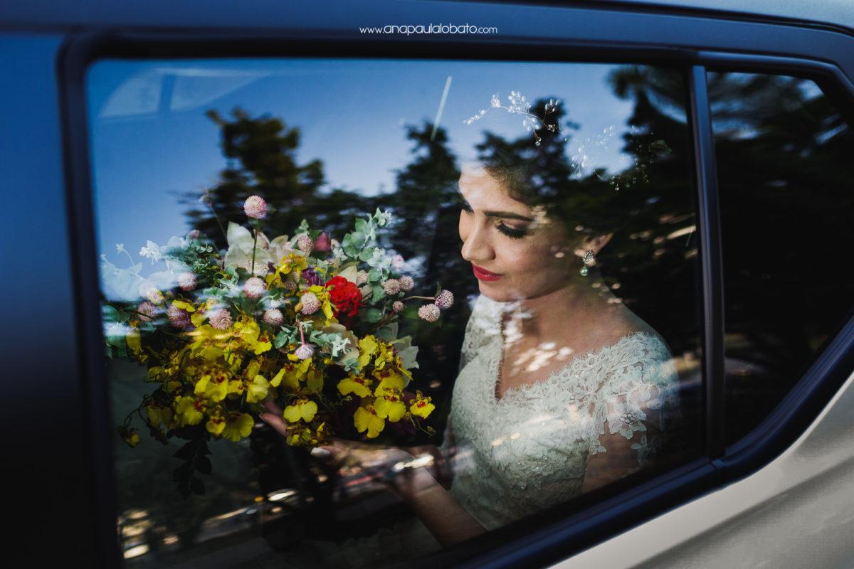 inspiring wedding bouquet