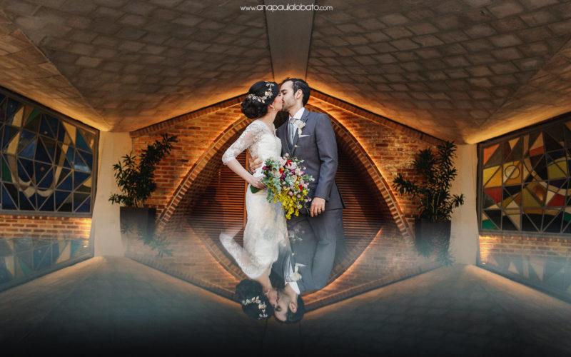 Stunning wedding in Brazil