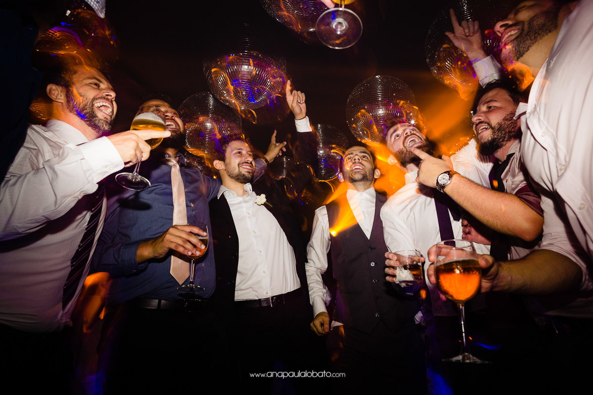 happiness in stunning wedding in brazil