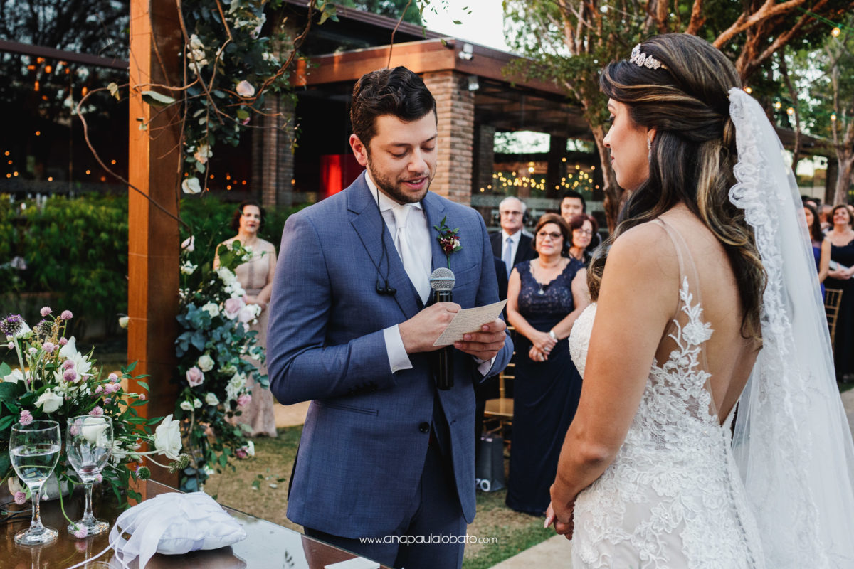 beautiful destination wedding in brazil