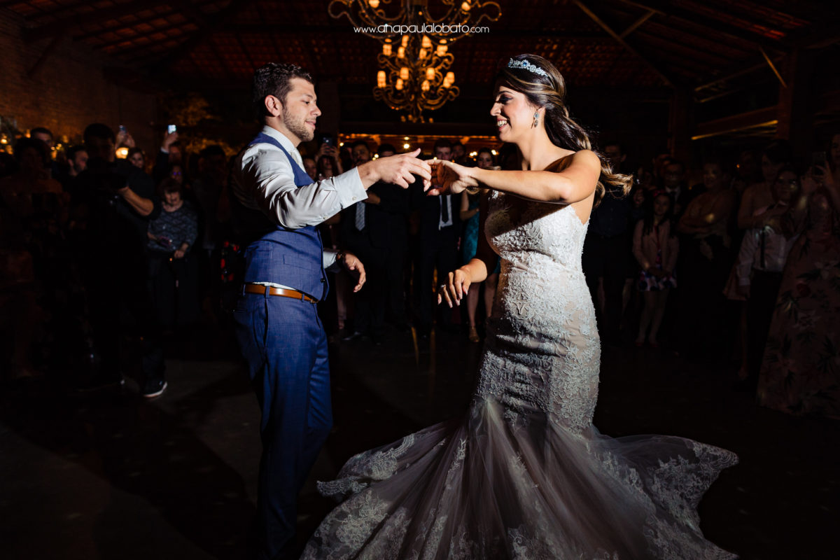 destination wedding dance