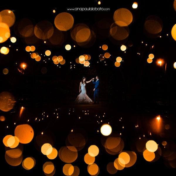 Amazing destination wedding in Brazil